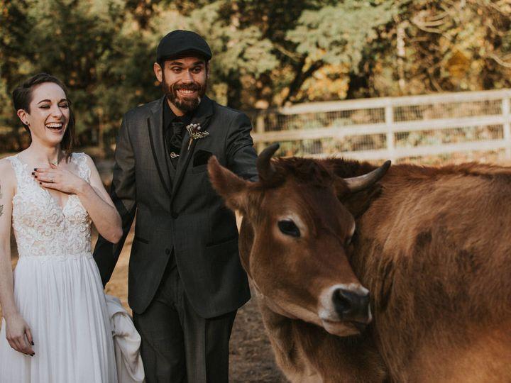 Tmx 1516675352 08aa1f96ad69d5f4 1516675311 9302a59b41bfa8a4 1516675297185 29 Funny Farm Weddin Lewisville, NC wedding photography