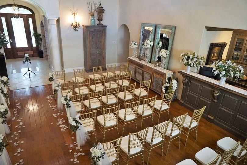 Grand Wedding Room