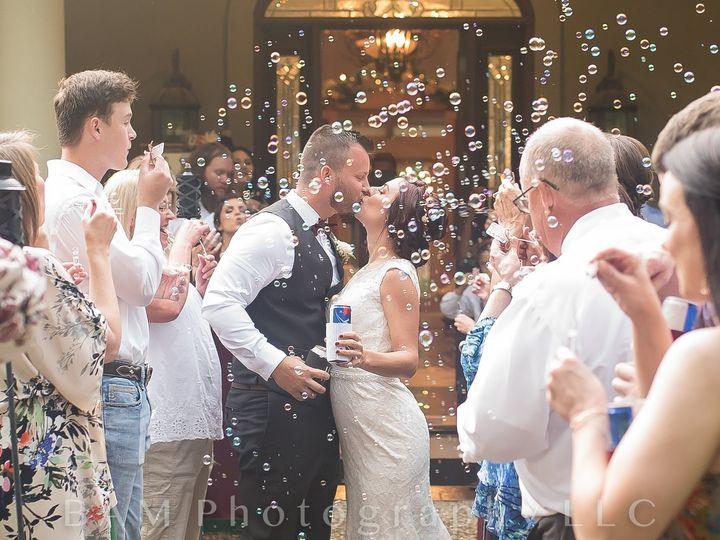 Tmx Crystal Caleb Bubbles 51 952832 158871070530262 Youngsville, LA wedding venue