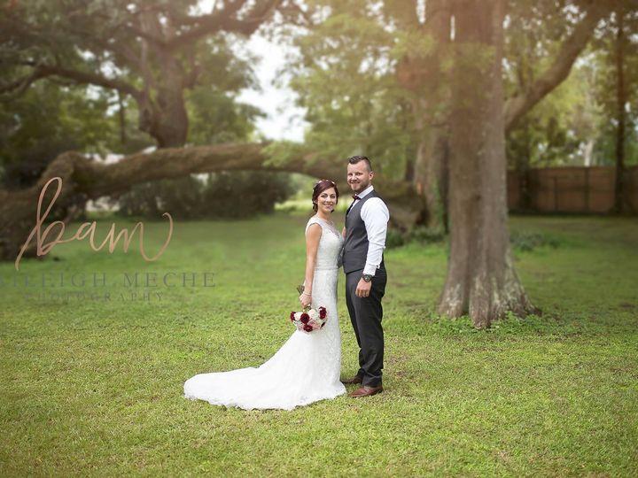 Tmx Crystal Caleb Garden 51 952832 158871070545498 Youngsville, LA wedding venue