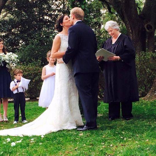 wedding at bragg mar 14 2015