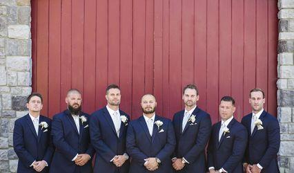 Weddings by Jaebird Photography
