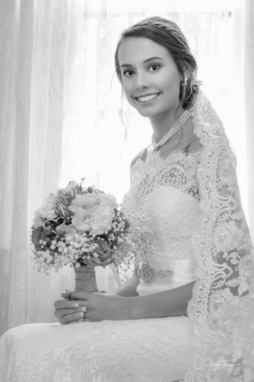 Anita bridal session