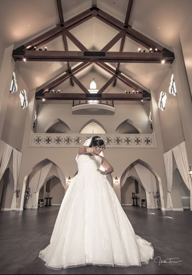 Alicia bridal session