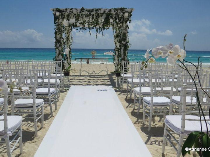 Tmx 1483209752996 Cun Sept 2013 975 Pompano Beach, Florida wedding travel