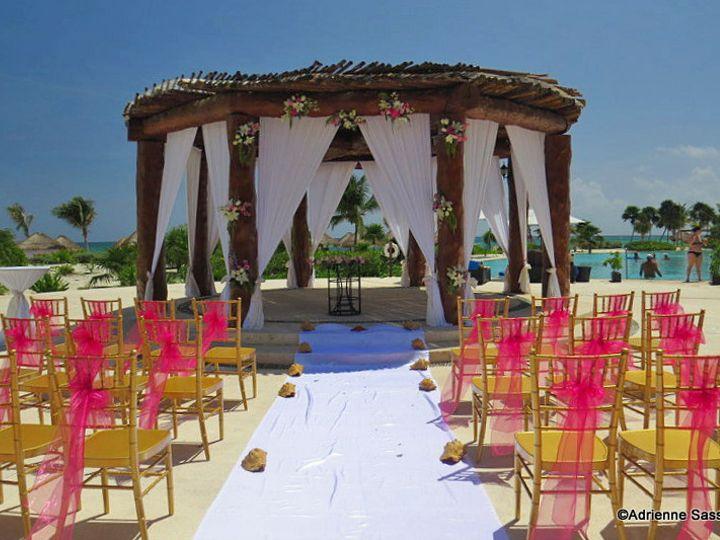 Tmx 1483209802510 Cun Sept 2013 421ps Pompano Beach, Florida wedding travel