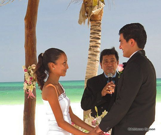 Tmx 1483209809672 Cun Sept 2013 452ps Pompano Beach, Florida wedding travel