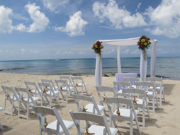 Tmx 1483210092370 Cun Sept 2013 727 Pompano Beach, Florida wedding travel