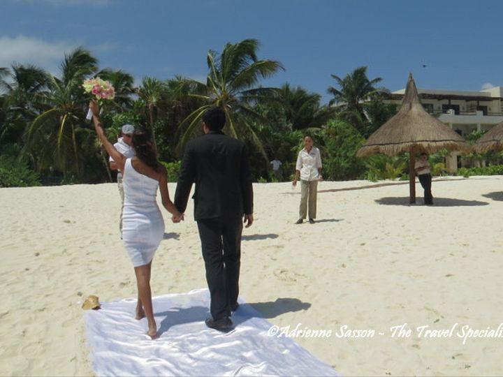 Tmx 1486577887134 Cun Sept 2013 455 Copy Pompano Beach, Florida wedding travel