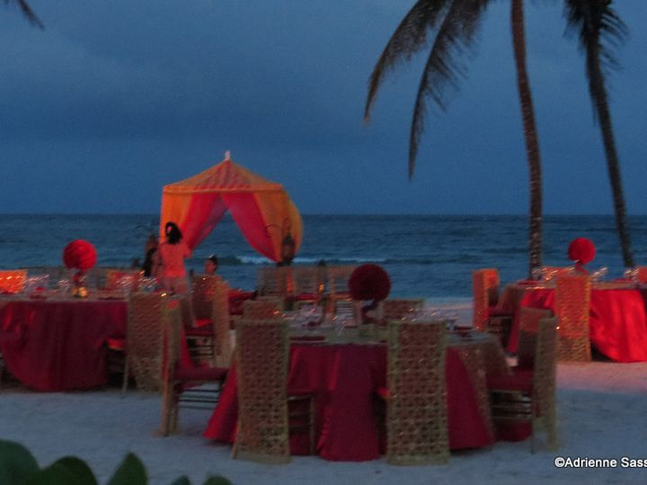Tmx 1486577893527 Cun Sept 2013 614ps Pompano Beach, Florida wedding travel
