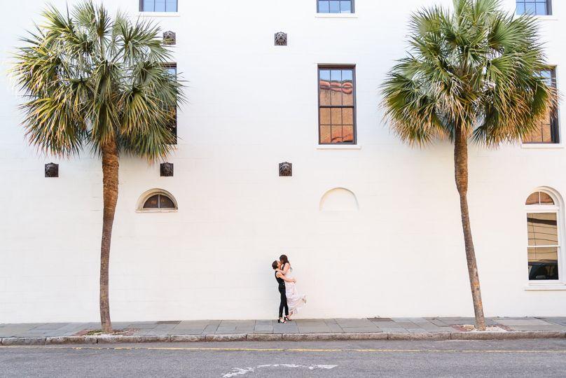 Hassell Street, Charleston