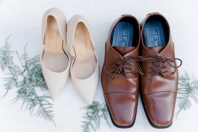 Wedding Kicks