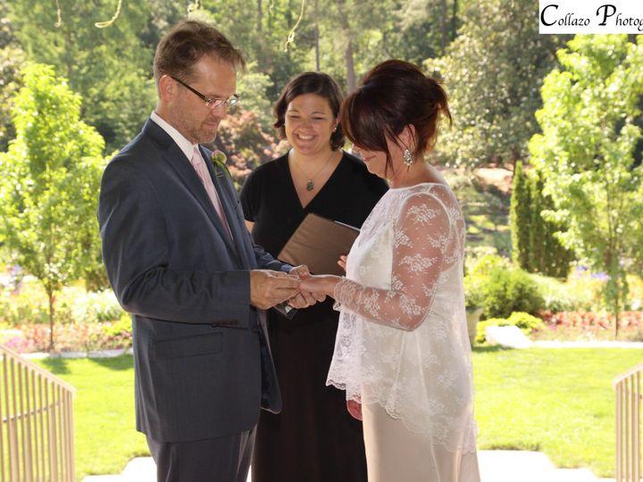 Tmx 1405005718013 Georgetta And Randy 128 Garner wedding officiant