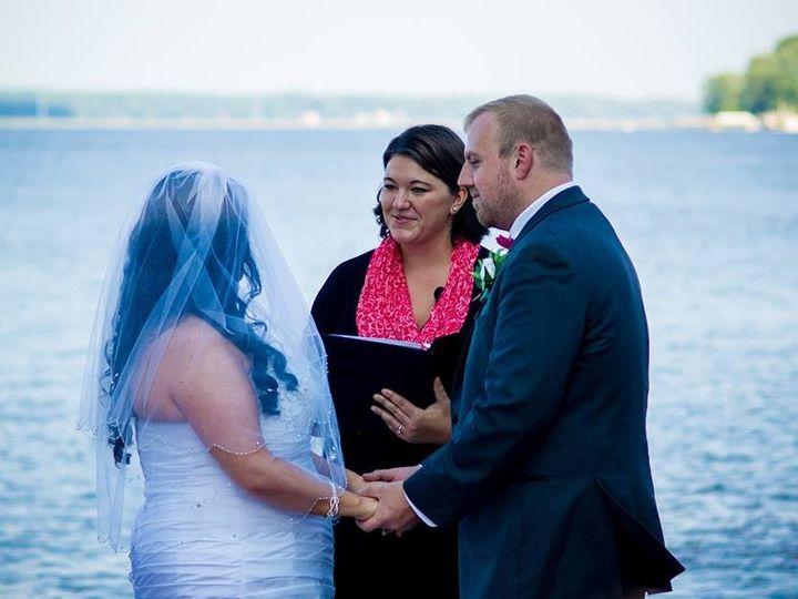 Tmx 1416005975770 Jk2 Garner wedding officiant