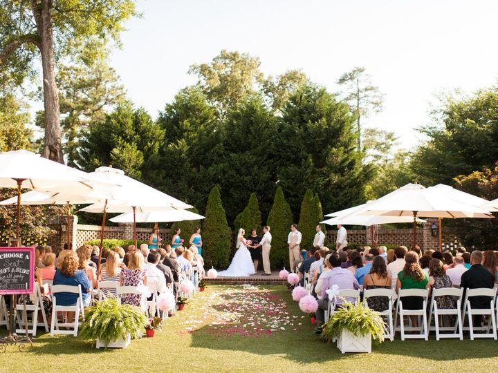 Tmx 1416006109633 Vendor Images Jennifer David June 28 2014 Ajdp Fav Garner wedding officiant
