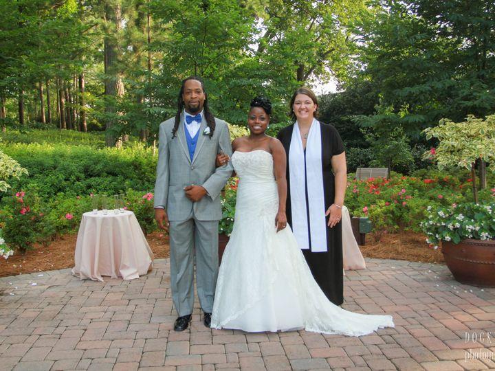 Tmx 1416006360560 Img1271 2 Garner wedding officiant