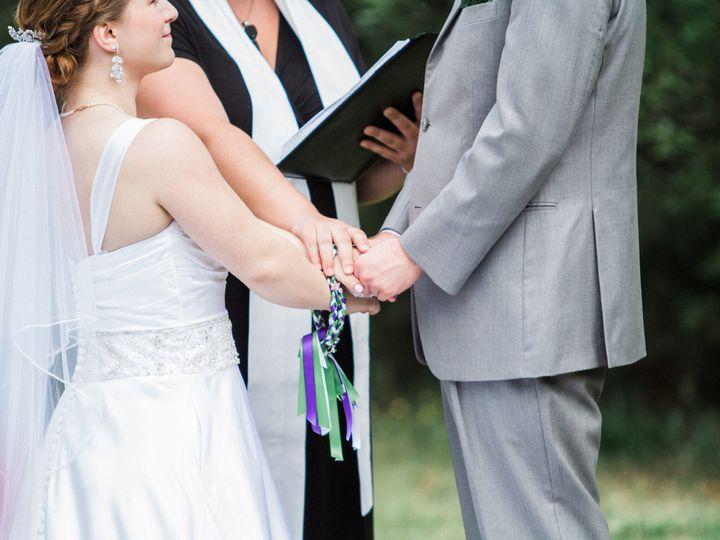 Tmx 1471546657662 Amanda And Pierce Amanda Pierce 0749 Garner wedding officiant