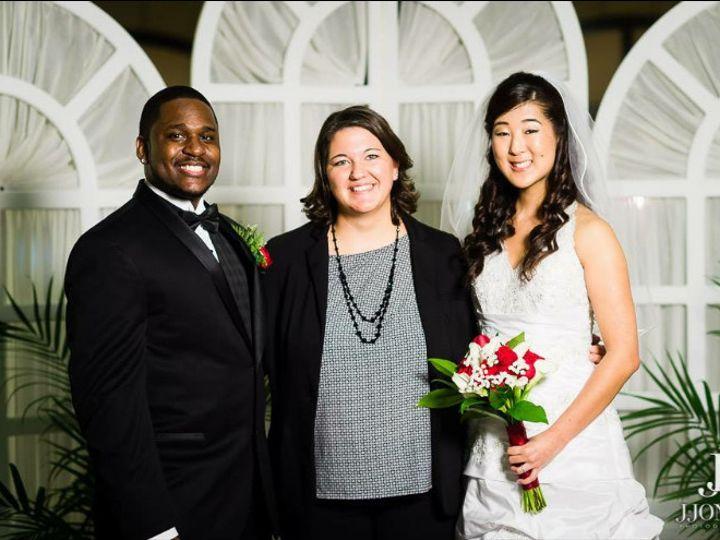 Tmx 1471546728092 Img6977 Garner wedding officiant