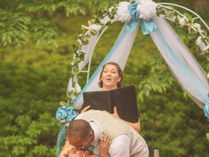 Tmx 1471546735593 Img7005 Garner wedding officiant