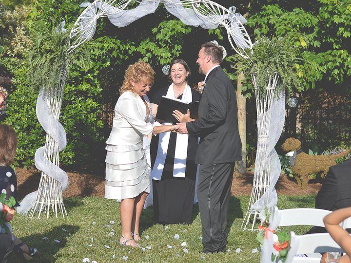 Tmx 1471547075453 Dsc0646 Garner wedding officiant