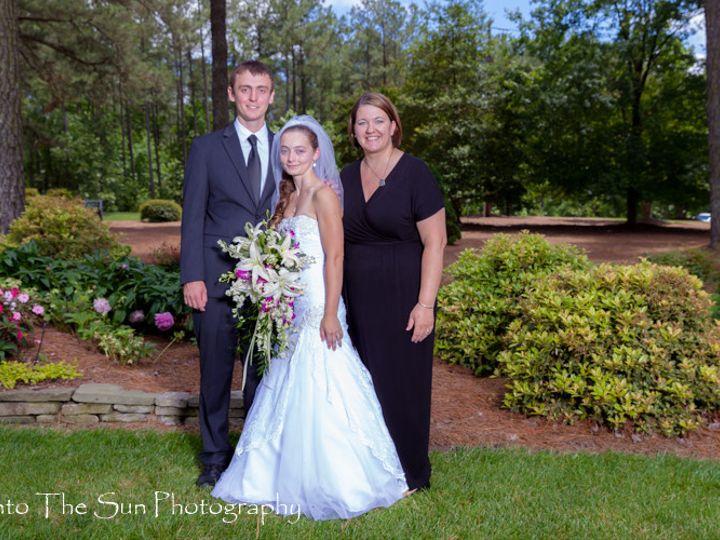 Tmx 1471547106152 Alexandchelseasweddingpart14x6 0181 529 Garner wedding officiant