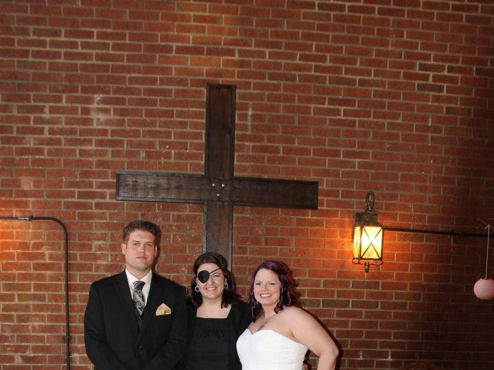 Tmx 1471547405255 Img4381 Garner wedding officiant