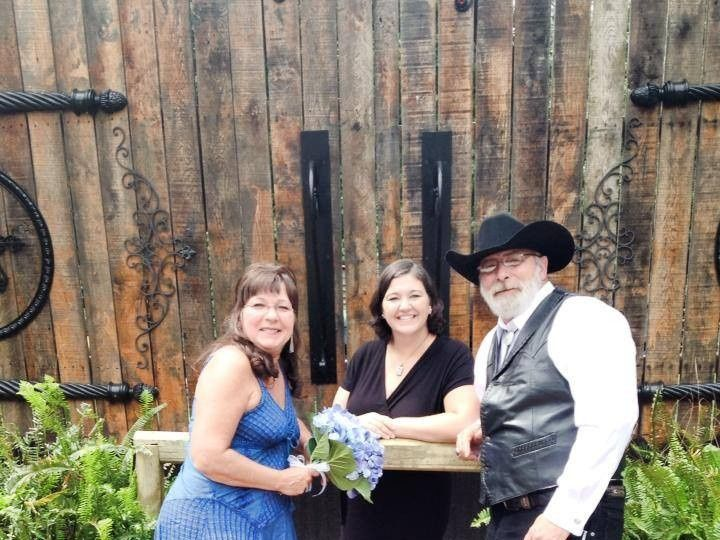 Tmx 1471547417773 Hitching Post Garner wedding officiant