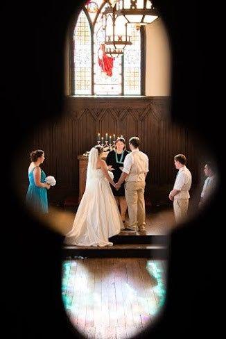 Tmx 1471548911290 Firerosephotos Chriskelsey 325 Garner wedding officiant
