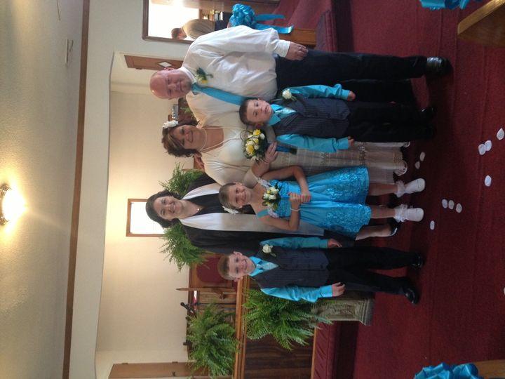 Tmx 1471548969657 Photo 21 Garner wedding officiant
