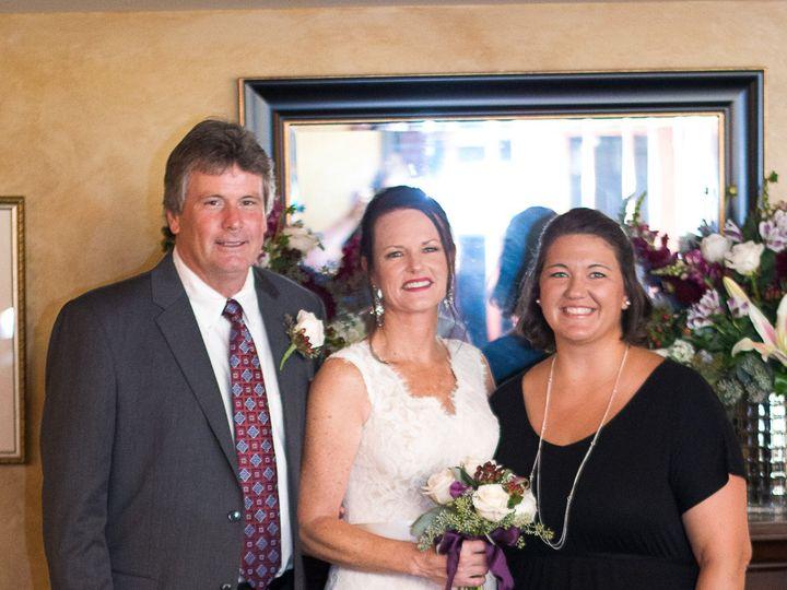 Tmx 1471549009245 Dsc0449 Garner wedding officiant