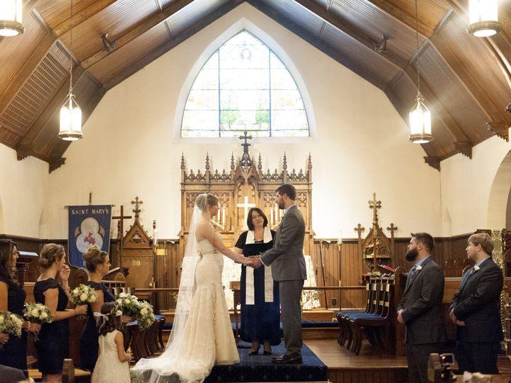 Tmx 1471549208359 Katy Kory Married 11 14 15 Ceremony 0029 Garner wedding officiant