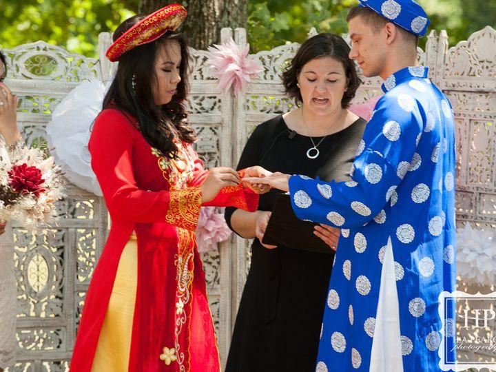 Tmx 1471549441663 Vyandamy Garner wedding officiant
