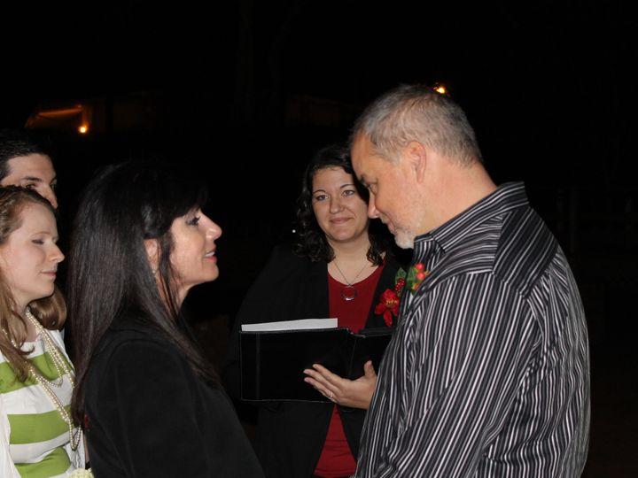 Tmx 1471549648241 Holiday Elopement.jpg Garner wedding officiant