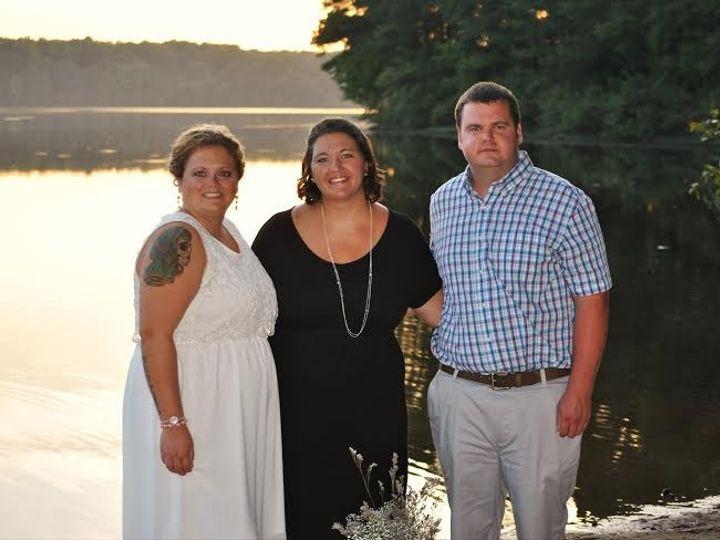 Tmx 1471549684833 Lake Benson Garner wedding officiant
