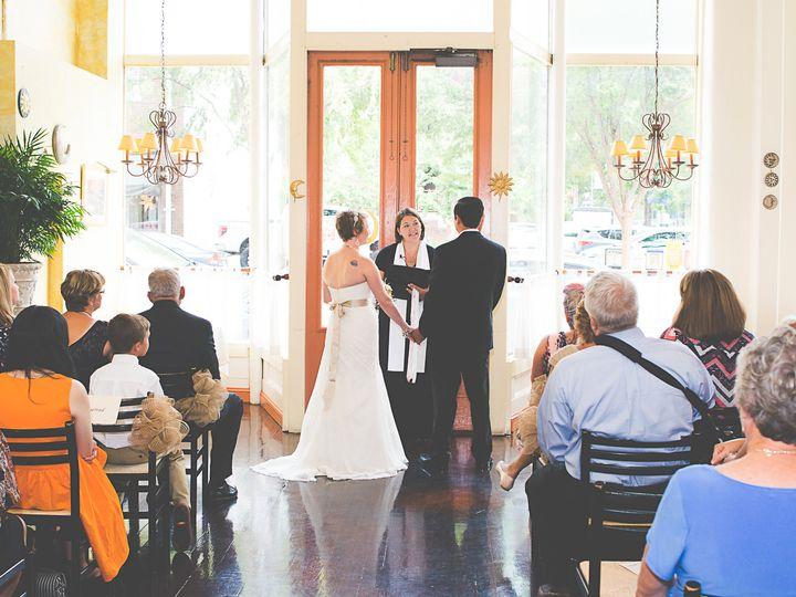 Tmx 1483785307379 Dsc0135 1 Garner wedding officiant