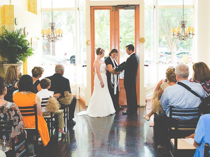 Tmx 1483785342165 Dsc0179 Garner wedding officiant