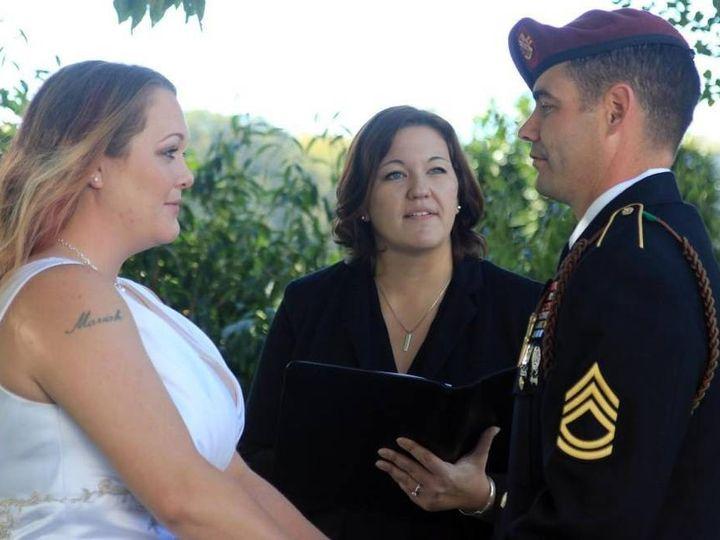 Tmx 1483785374315 Vetwedding1 Garner wedding officiant