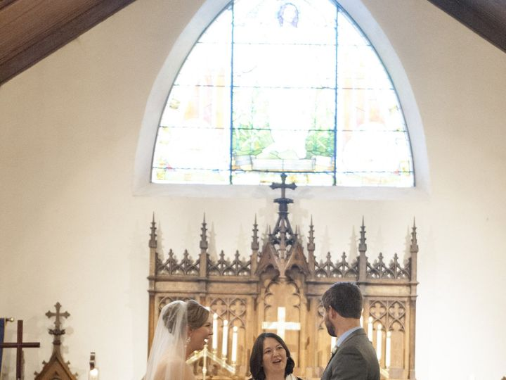 Tmx 1484580898948 Katy Kory Married 11 14 15 Ceremony 0052 Garner wedding officiant