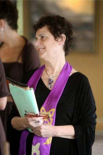 Rev. Sheila Gay Gross