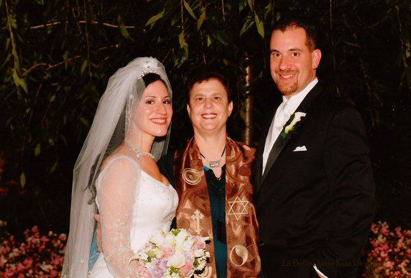 Tmx 1308933468890 Sheila2 Edgewater, New Jersey wedding officiant