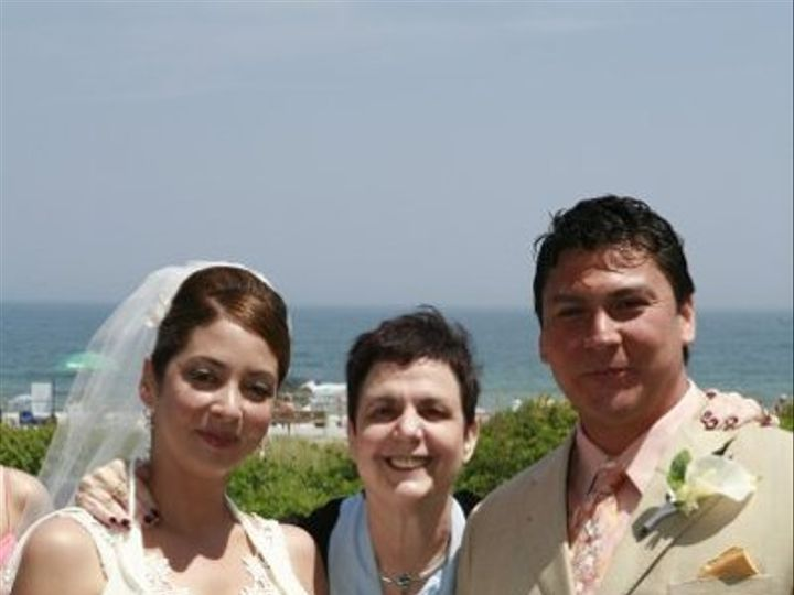 Tmx 1308933485078 Sheila5 Edgewater, New Jersey wedding officiant