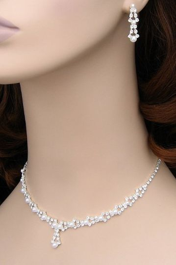 This is one of the more popular bridal wedding sets - it's gorgeous and it's style can accent many...