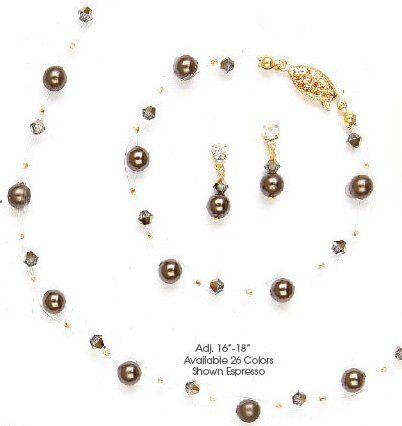 Tmx 1278881382349 3pieceillusion Bethel Park wedding jewelry