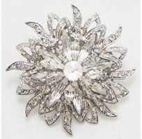 Tmx 1278881603568 Brooch2 Bethel Park wedding jewelry