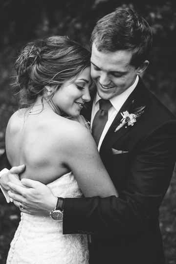 wildcat park bride and groom portrait 51 607832