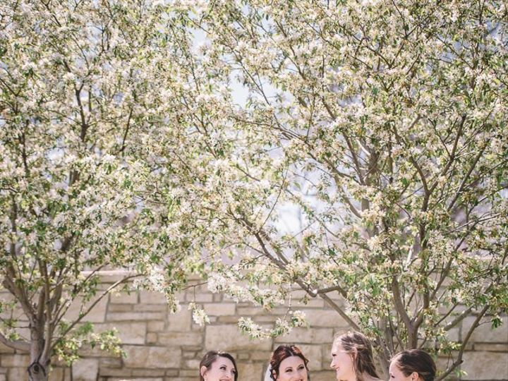 Tmx 35 Spring Wedding Manhattan Ks 51 607832 Manhattan, KS wedding photography