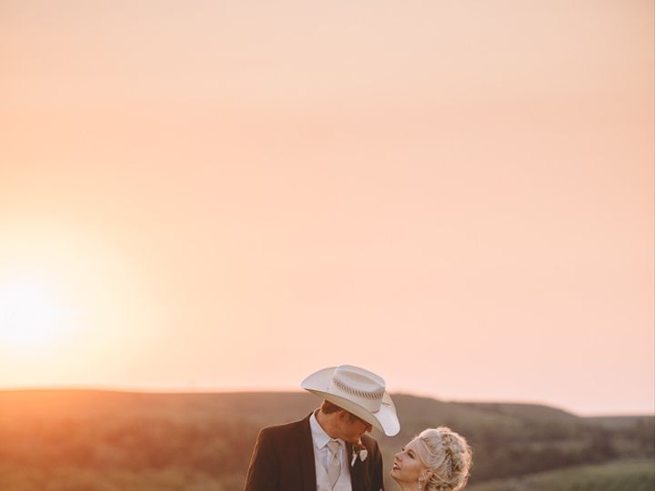 Tmx 55 Bride And Groom Sunset Portrait 51 607832 Manhattan, KS wedding photography