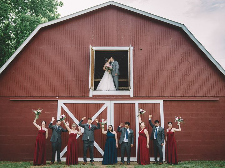 Tmx 94red Barn Events Wedding Photographer 51 607832 Manhattan, KS wedding photography