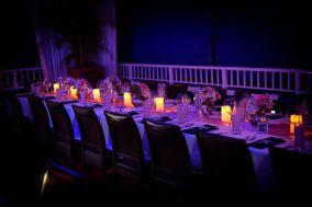 Detailed Elegance Event Planning and Design