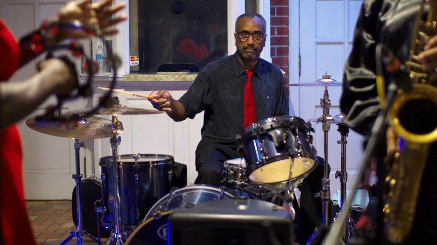 str8up drummer